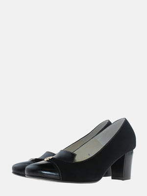 Туфлі чорні | 5613590