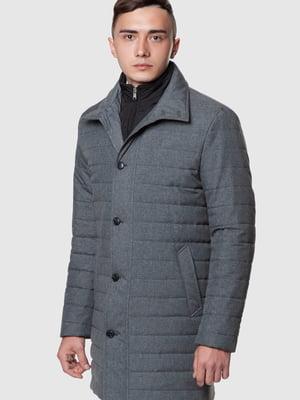 Куртка серая | 5613933