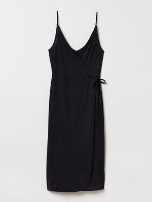 Платье черное   5586373