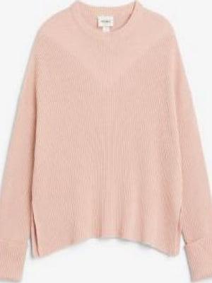Джемпер розового цвета   5614035