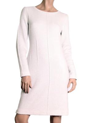 Сукня молочного кольору | 5615088