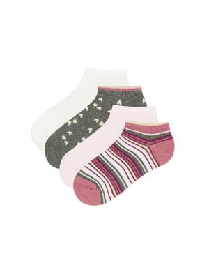 Набор носков (4 пары) | 5615099
