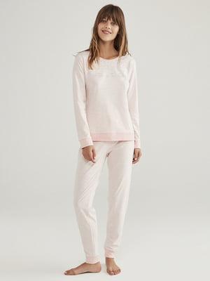 Пижама: джемпер и брюки | 5615146