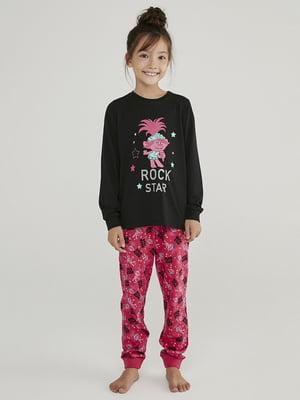 Піжама: джемпер і штани | 5615150
