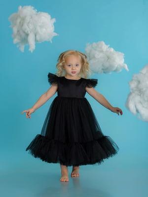 Сукня чорна | 5615216