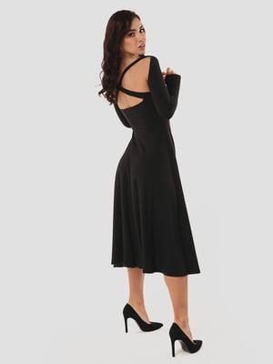 Сукня чорна | 5615328