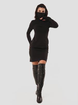 Сукня чорна | 5615331