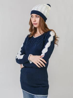 Комплект: туника и шапка | 5615317