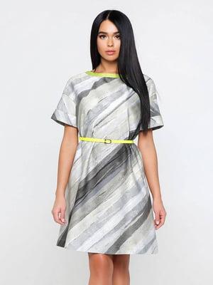 Сукня у смужку   5617805