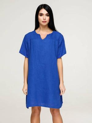Сукня синя   5617813