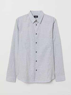 Рубашка серая | 5618470