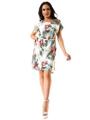 Платье белое | 5360326