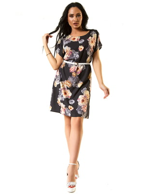 Платье черное | 5360327
