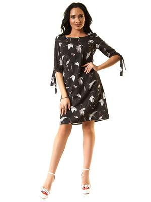 Сукня чорна | 5360341
