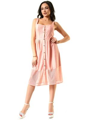 Сукня рожева   5360355