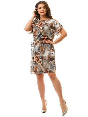 Сукня в принт | 5381902