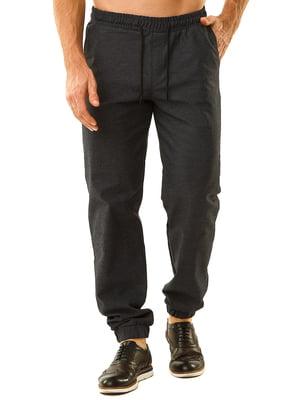 Штани кольору джинс | 5618704