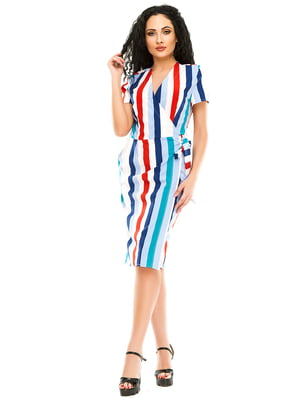 Сукня в смужку   5618790
