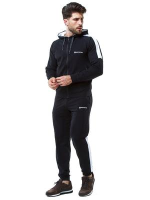 Костюм спортивный: толстовка и брюки | 5618812