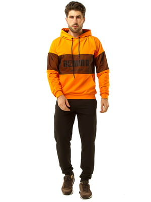 Костюм спортивный: худи и брюки | 5618819