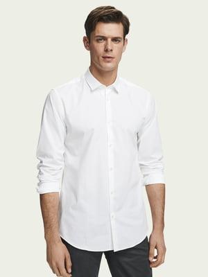 Сорочка біла | 5618241