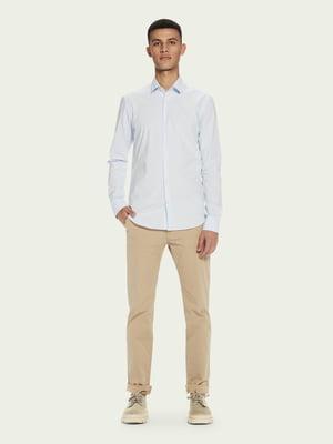 Сорочка біла | 5618243