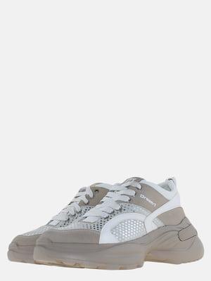 Кросівки кавового кольору | 5617116