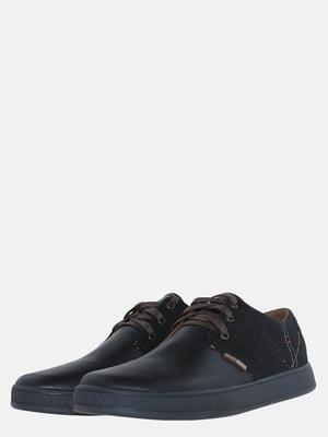 Туфли черные | 5617121