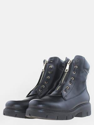 Ботинки черные | 5618895