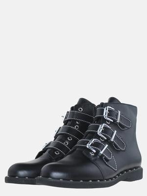 Ботинки черные | 5618898