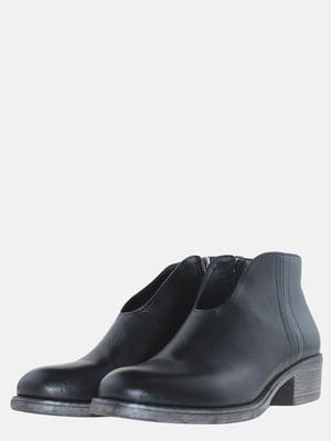 Черевики чорні | 5618903