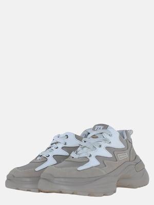 Кросівки кавового кольору | 5618936