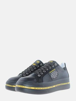 Кросівки чорні | 5618940