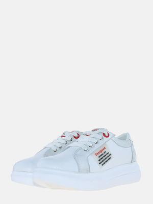 Кросівки білі | 5618941