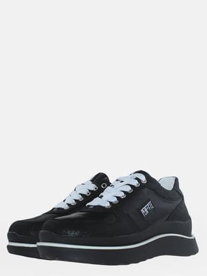 Кросівки чорні | 5618945
