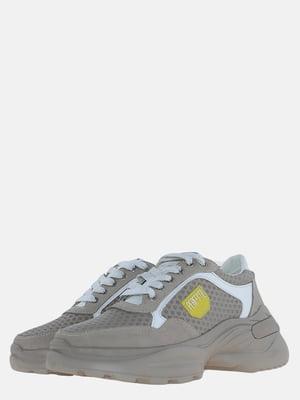 Кросівки кавового кольору | 5618949
