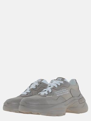 Кросівки кавового кольору | 5618950