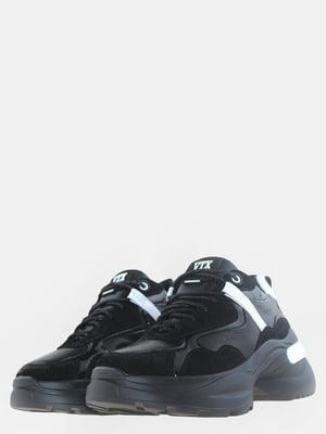 Кроссовки черные | 5618951