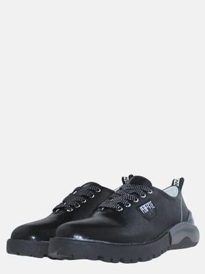 Кроссовки черные | 5618952