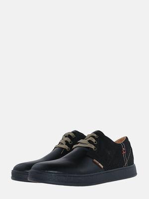 Туфли черные | 5618960