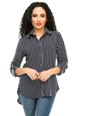 Рубашка в полоску | 4937163