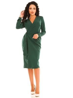 Сукня нефритового кольору   5181224