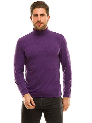 Гольф фіолетовий | 5215559