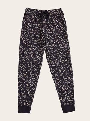 Пижама: джемпер и брюки | 5619161
