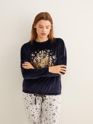 Пижама: свитшот и брюки | 5619222