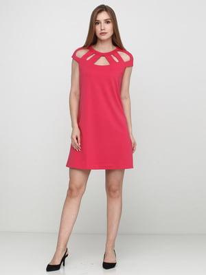 Сукня коралового кольору   5619338