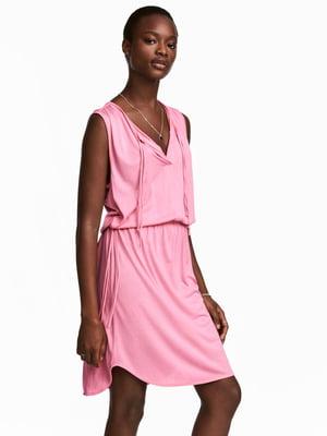 Сарафан рожевий | 5619947