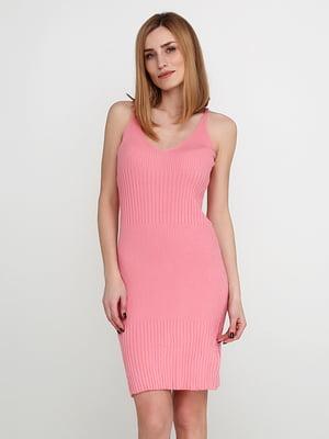 Сукня рожева | 5619968