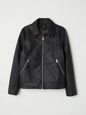 Куртка черная | 5620183