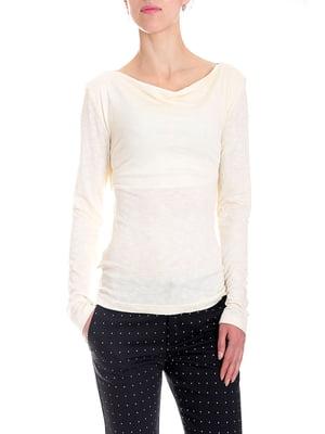 Блуза біла | 5619390